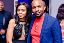 Photo of Real Housewives Of Joburg's Lebo Gunguluza's Husband Applauds Her For Standing Up For Herself On The Show