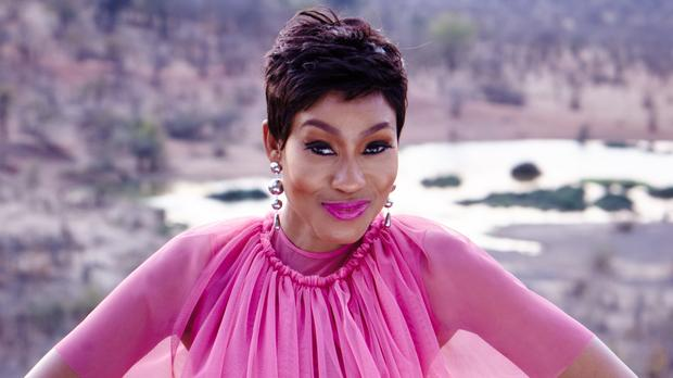 Kgomotso Christopher Scores New Major Role Following Exit From Scandal