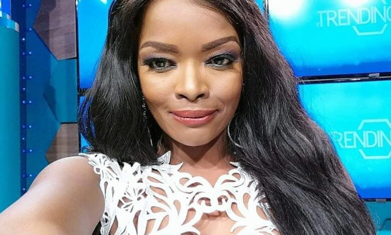 Kuli Roberts Reveals She Has Been Bargain Shopping At PEP Stores For 30 years