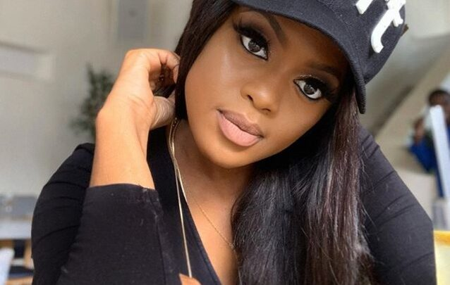 Lerato Kganyago Slams Critics Who Think She's Successful Because Of Her Famous Family