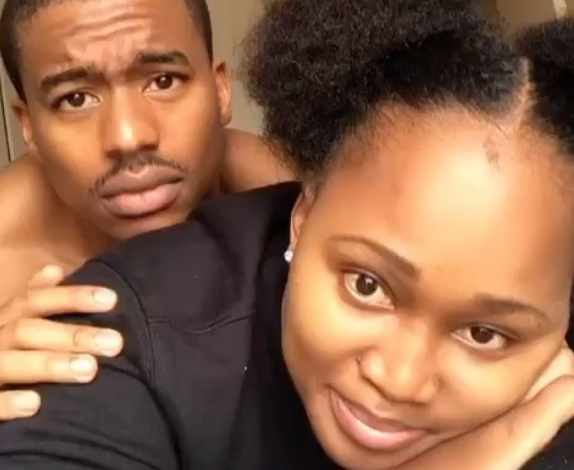 Watch: Jesse Suntele Reveals More About His Relationship In Sweet Game With His Bae