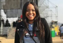 Photo of Karabo Ntshweng Scores A New Radio Gig