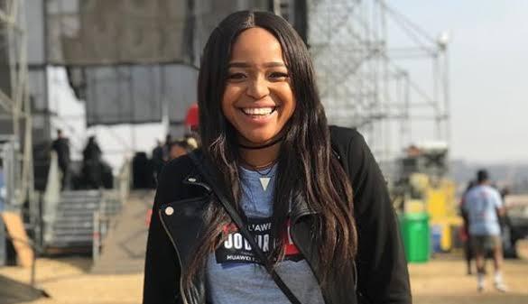 Karabo Ntshweng Scores A New Radio Gig