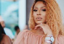Photo of Tweep Reminds Jessica Nkosi Of Epic OPW Bridezilla Moment