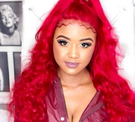 Watch: Babes Wodumo In Tears Explaining The Burden Of Taking Care Of Her Family