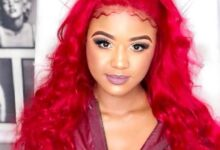Photo of Watch: Babes Wodumo In Tears Explaining The Burden Of Taking Care Of Her Family