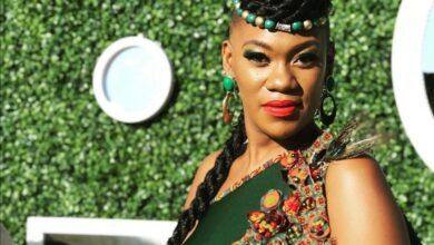 Photo of Fundiswa Zwane Reportedly Fired From Imbewu: The Seed! Here's Why