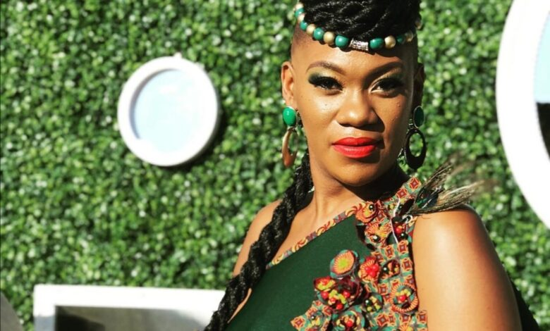 Fundiswa Zwane Reportedly Fired From Imbewu: The Seed! Here's Why
