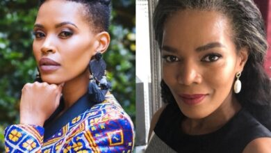 Photo of Gail Mabalane's Heartfelt Message To Her 'Inspiration' Connie Ferguson On Her 50th Birthday!