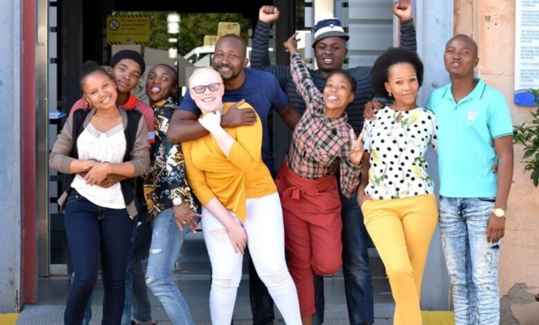 Skeem Saam Shuts Down As Production Member Tests Positive For COVID-19