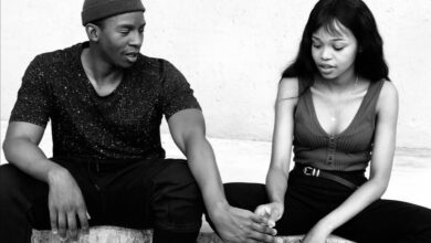 Photo of Lawrence Maleka's Sweet Reaction To Zenokuhle Maseko Gushing Over Her Boyfriend