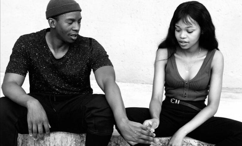 Lawrence Maleka's Sweet Reaction To Zenokuhle Maseko Gushing Over Her Boyfriend