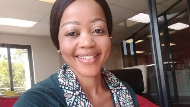 Photo of Lesego Marakalla Reportedly Quits Skeem Saam! Here's Why