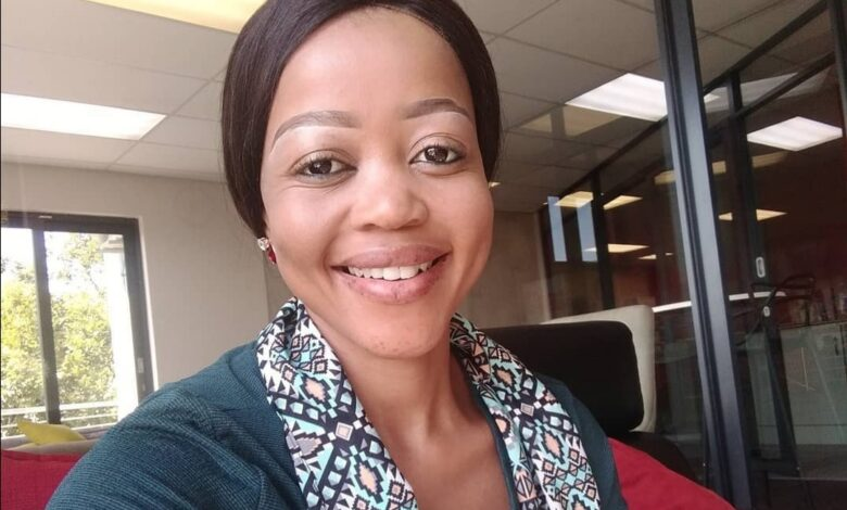 Lesego Marakalla Reportedly Quits Skeem Saam! Here's Why