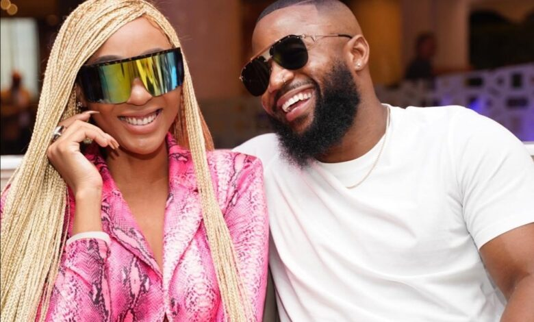 How SA Celebs Reacted To Cassper Announcing He's Going To Be A Dad