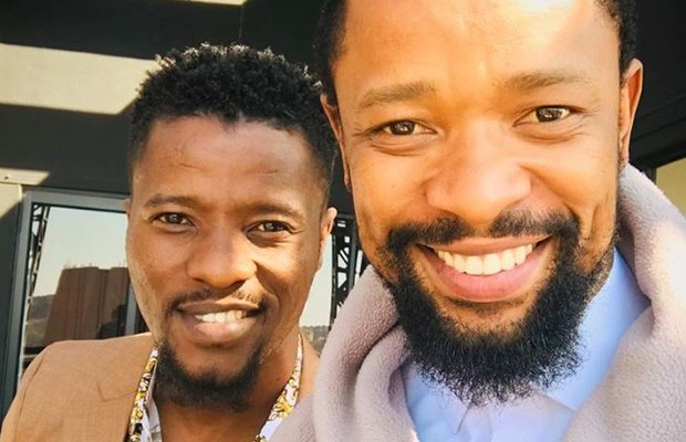 Abdul Khoza Celebrates Big Brother SK Khoza In Heartfelt Birthday Shoutout