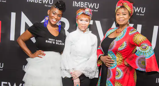 Imbewu Production Shuts Down After Being Hit By The COVID-19 Pandemic