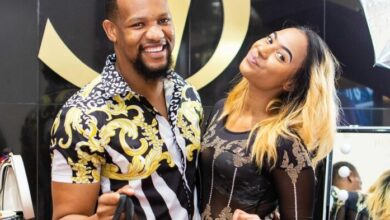 Photo of Watch! Did Kay Sibiya And His Baby Mama Just Confirm They Are Back Together?