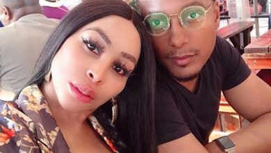 Photo of Khanyi Mbau Announces Split From Tebogo Lerole After Getting Back Together 2 Years Ago