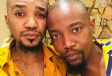 Photo of Trouble In Paradise As Moshe And Phelo's Relationship Woes Revealed