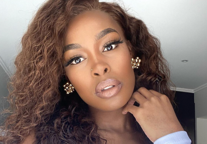 Baby Fever! K Naomi Shares How Soon She Wants To Be A Mom