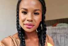 Photo of Actress Mona Monyane Opens Up About Facing Xenophobic Slurs In School