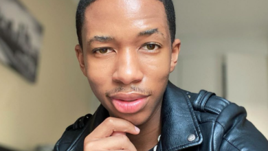 Photo of Lasizwe Shares The Struggles Of Burying A Loved One During The Pandemic