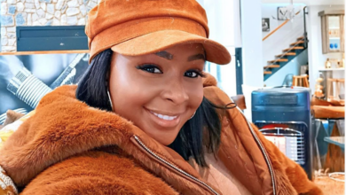 Photo of Snatched: Boity Shares What Inspired Her New Body Transformation