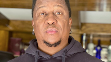 Photo of Dj Fresh Throws Shade At Metro FM On Anniversary He Was Fired