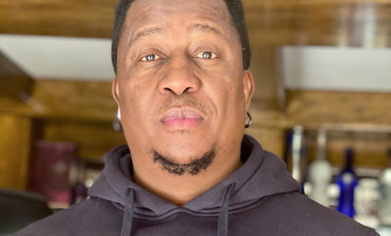Dj Fresh Throws Shade At Metro FM On Anniversary He Was Fired