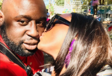 Photo of Kayise Ngqula Wishes Her Husband A Happy Heavenly Birthday In Tribute Post