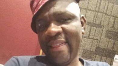 Photo of Skeem Saam Actor Paul Sewetsi Granted Bail After Arrest For Selling  Cigarettes
