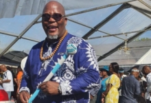 Photo of Kenneth Nkosi Scores A New Role On Hit Mzansi Magic Telenovela