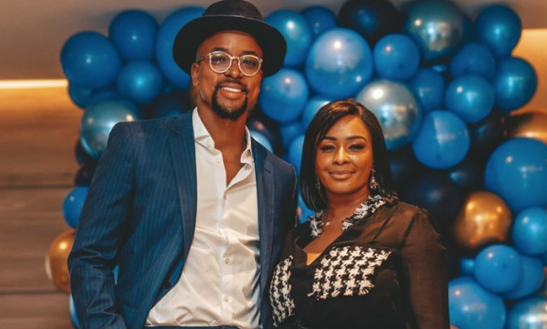 Maps Maponyane And Boity Spark Serious Dating Rumors Once Again