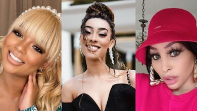 Photo of Battle Alert: Who Flexed The 'Private Jet Life' The Best Khanyi, Mihlali Or Sarah