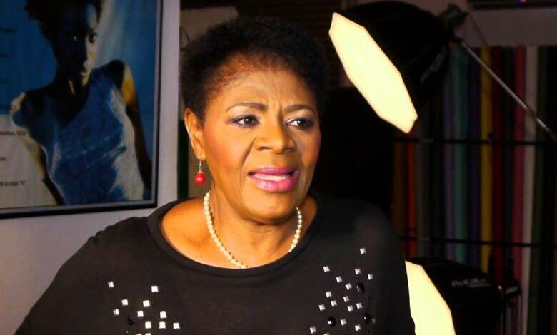 Former Muvhango Veteran Actress Candy Moloi Dies