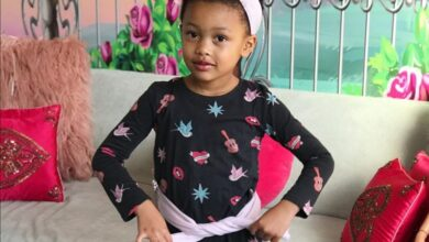 Photo of Kairo Forbes Reaches A Major On Her 5th Birthday