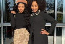Photo of Here's How Much Pasi Koetle Wants To Bless Her Sister With For Her Birthday!