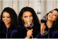 Photo of How SA Celebs Reacted To The Immediate Ban On Alcohol!
