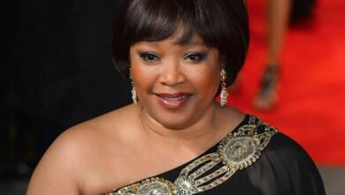 Photo of Zindzi Mandela Has Died! SA Celebs React