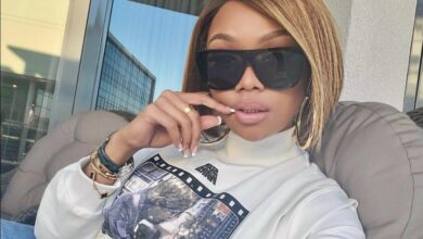 Photo of Watch! Bonang Returning To SABC 1 With A Two Part Special Show