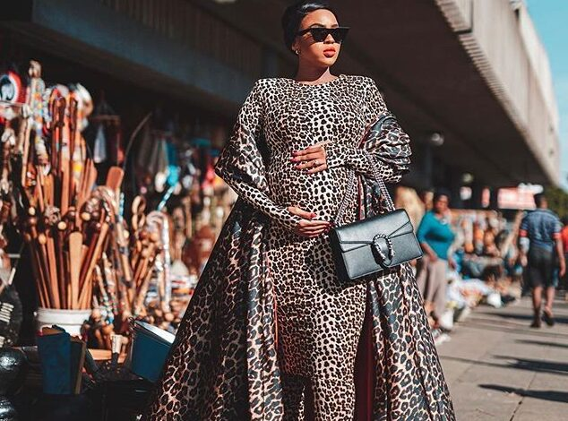 Linda Mtoba Reacts To Beyonce Possibly Using Her Content Ideas For Black Is King