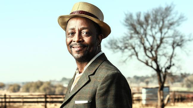 Gomora Actor Peter Mashigo In R400 000 Papgeld Debt