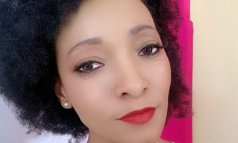 Former Generations Actress Palesa Mocuminyane Bags A New Acting Gig