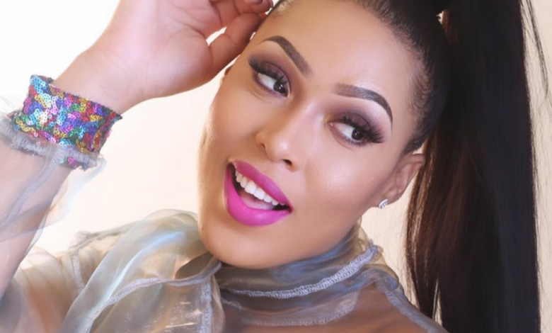 Watch! Simphiwe Ngema Sends Her Baby Daddy Tino Chinyani A Heartfelt Birthday Shoutout