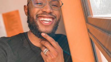 Photo of Mohale Laughs At Twitter Critics Who Shame People For Flaunting Their Wealth