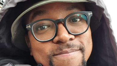 Photo of Maps Maponyane Reacts To Black Twitter Saying He's Now Engaged To Boity!