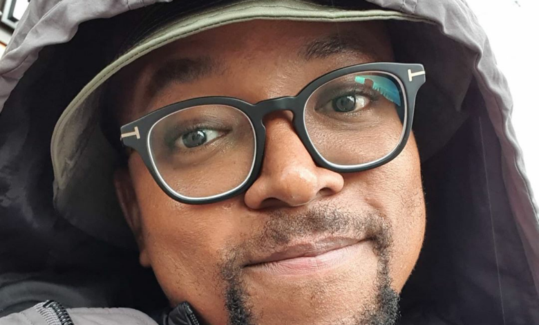 Maps Maponyane Reacts To Black Twitter Saying He's Now Engaged To Boity!
