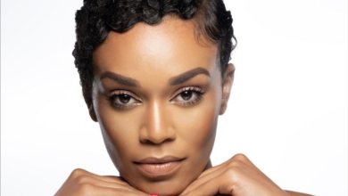 Photo of Pearl Thusi's 'Brown Skin Girl' Caption Starts A Heated Debate On Black Twitter