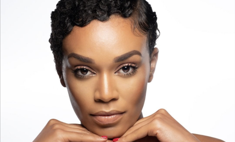 Pearl Thusi's 'Brown Skin Girl' Caption Starts A Heated Debate On Black Twitter